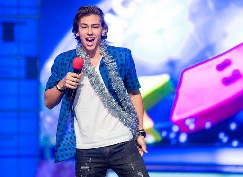 ВладиМир на финале КВН 2016