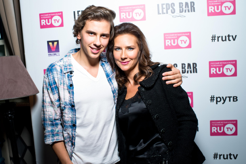 ВладиМир и Елена Север