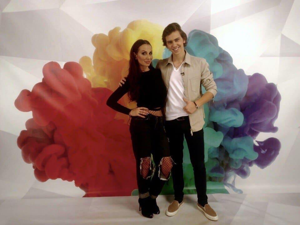 ВладиМир и Анна Грачевская