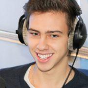 ВладиМир в гостях на Русском Радио в утреннем шоу «Русские перцы»