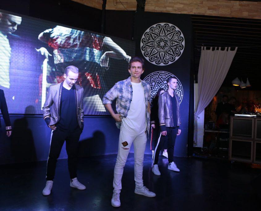 """ВладиМир представил новый клип """"Только мне решать"""""""